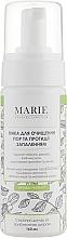 Парфумерія, косметика Пінка для вмивання для проблемної шкіри - Marie Fresh Cosmetics Acne Off Cleansing Foam