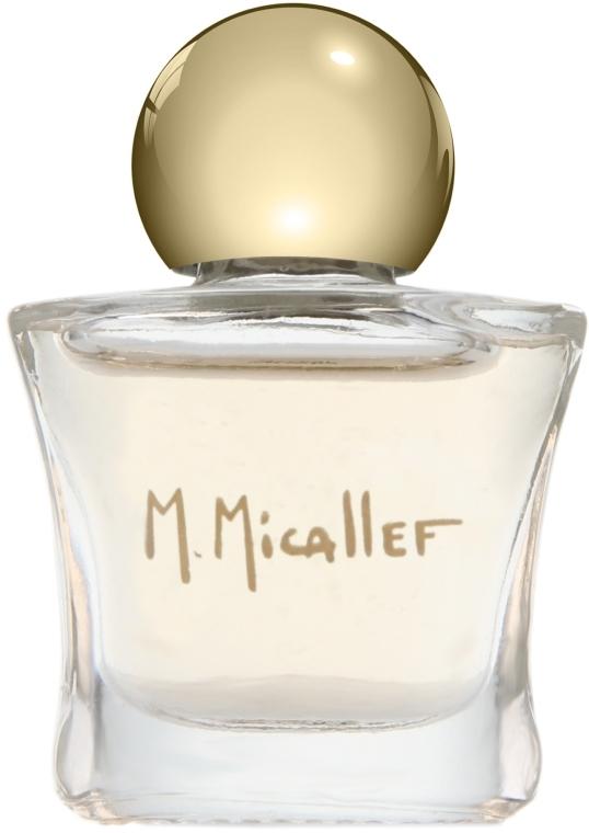 M. Micallef Mon Parfum - Парфюмированная вода (мини)