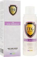 Духи, Парфюмерия, косметика Очищающий гель для лица TTO - TTO Thermal