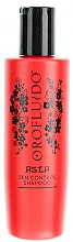 Духи, Парфюмерия, косметика Шампунь для мягкости волос - Orofluido Asia Zen Control Shampoo (пробник)