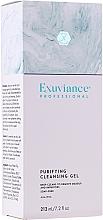 Духи, Парфюмерия, косметика Очищающий гель для лица - Exuviance Professional Purifying Cleansing Gel