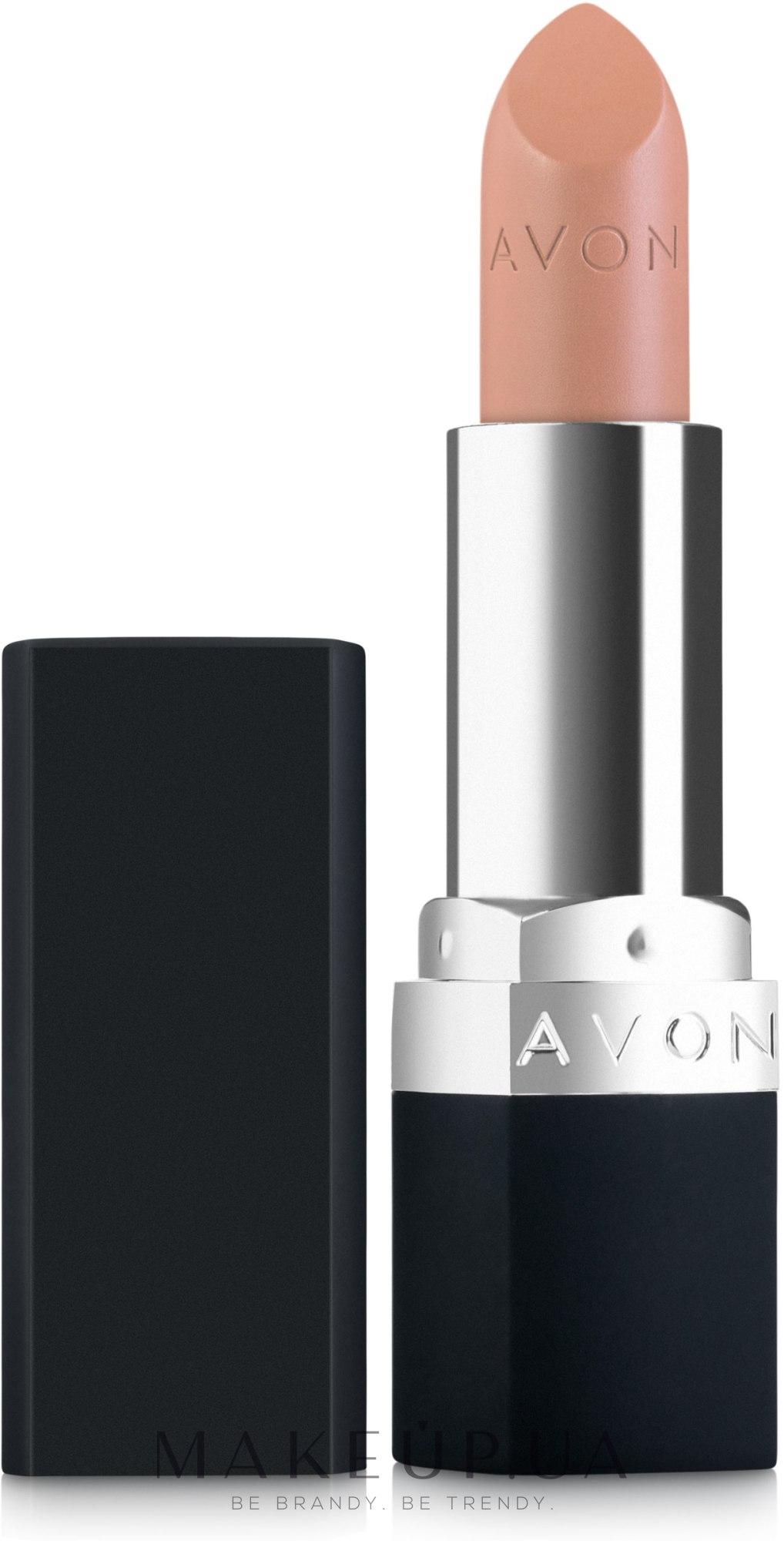 Makeup губная помада матовое превосходство Avon True Colour