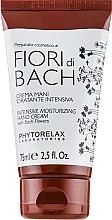 "Духи, Парфюмерия, косметика Интенсивный крем для рук ""Bach Flowers"" - Phytorelax Laboratories Fiori Di Bach Intensive Moisturizing Hand Cream"