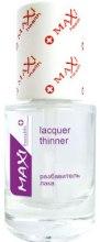 Духи, Парфюмерия, косметика Разбавитель лака - Maxi Color Maxi Health №28 Lacquer Thinner