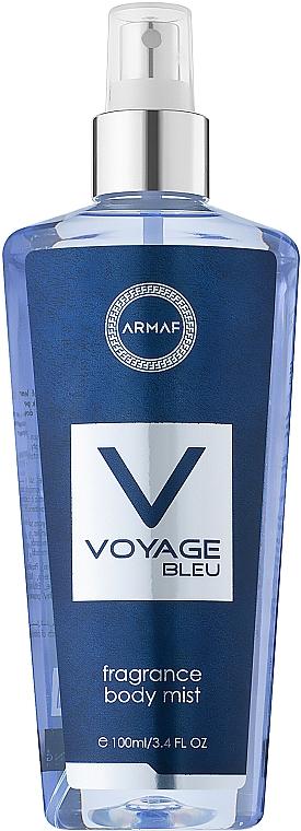 Armaf Voyage Bleu - Дезодорант-спрей