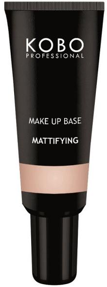 База под макияж матирующая - Kobo Professional Make Up Base Mattifying
