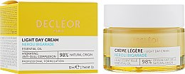 Крем легкий увлажняющий - Decleor Hydra Floral Everfresh Cream — фото N1