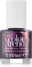 Лак для ногтей - Avon Color Trend — фото N3
