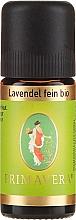"Духи, Парфюмерия, косметика Эфирное масло ""Лаванда"" - Primavera Natural Essential Oil Lavender Fine"