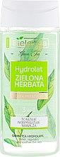 Духи, Парфюмерия, косметика Гидролат 3в1 - Bielenda Green Tea Hydrolate 3in1