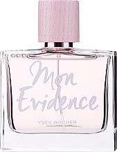 Духи, Парфюмерия, косметика Yves Rocher Mon Evidence - Парфюмированная вода
