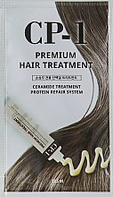 Парфумерія, косметика Протеїнова маска для волосся - Esthetic House CP-1 Premium Protein Treatment (пробник)