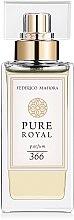 Federico Mahora Pure Royal 366 - Духи — фото N2