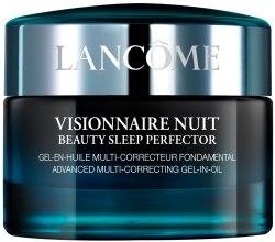 Духи, Парфюмерия, косметика Антивозрастной мультиактивный ночной крем-гель - Lancome Visionnaire Nuit Beauty Sleep Perfector (тестер)