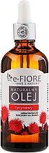 Духи, Парфюмерия, косметика Касторовое масло - E-Fiore Natural Oil