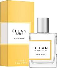 Духи, Парфюмерия, косметика Clean Fresh Linens 2020 - Парфюмированная вода