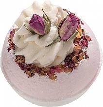Духи, Парфюмерия, косметика Бомбочка для ванны - Bomb Cosmetics Bath Blaster Wild Rose