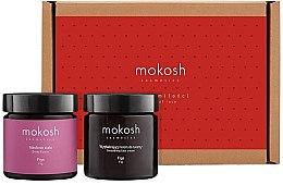 Духи, Парфюмерия, косметика Набор - Mokosh Cosmetics Figa Limited Gift Set (f/cr/60ml + b/oil/60ml)