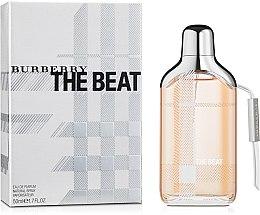 Духи, Парфюмерия, косметика Burberry The Beat - Парфюмированная вода