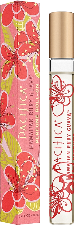 Pacifica Hawaiian Ruby Guava - Роликовые духи