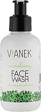 Духи, Парфюмерия, косметика Нормализирующий гель для лица - Vianek Normalizing Washing Face Gel