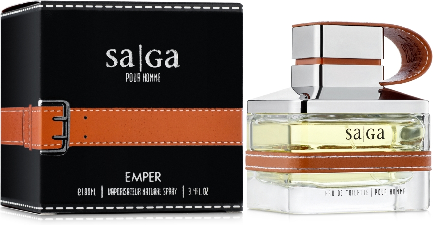 Emper Saga - Туалетная вода