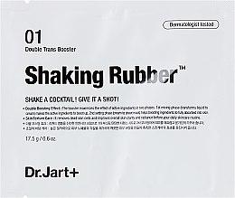 """Маска-альгинатный коктейль """"Увлажнение & Свежесть"""" - Dr. Jart+ Shake & Shot — фото N6"""