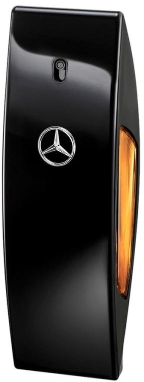 Mercedes-Benz Club Black - Туалетная вода (тестер)