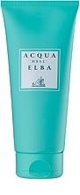 Духи, Парфюмерия, косметика Acqua dell Elba Classica Men - Шампунь-гель для душа