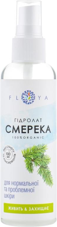 """Гидролат """"Ель"""" - Floya"""