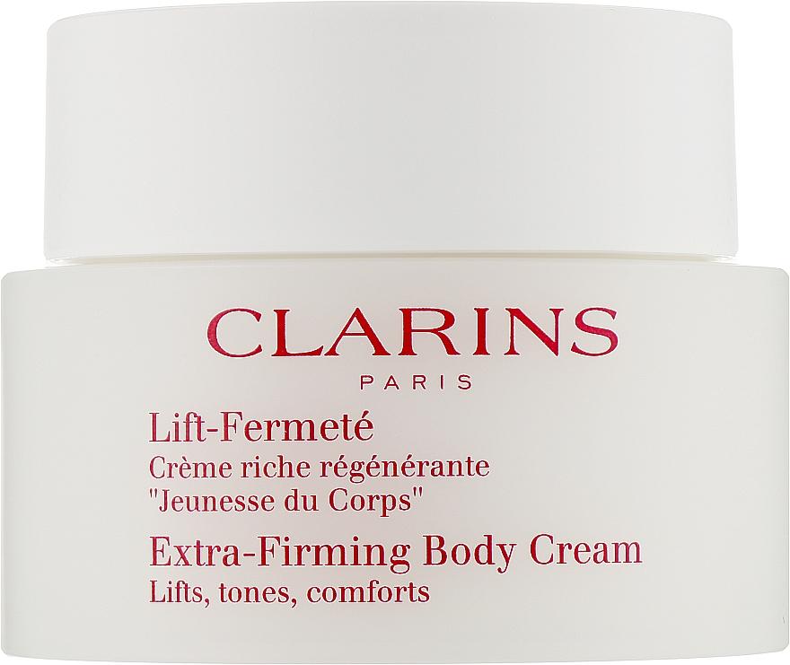 Интенсивный восстанавливающий крем для тела - Clarins Extra-Firming Body Cream