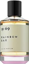 Духи, Парфюмерия, косметика 19-69 Rainbow Bar - Парфюмированная вода (тестер с крышечкой)