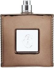 Духи, Парфюмерия, косметика Charriol Royal Leather Eau de Parfum Pour Homme - Парфюмированная вода (тестер без крышечки)