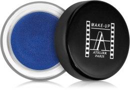 Духи, Парфюмерия, косметика Кремовые тени для век - Make-Up Atelier Paris Cream Eyeshadow