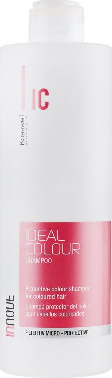 "Шампунь ""Идеальный цвет"" - Kosswell Professional Innove Ideal Color Shampoo"