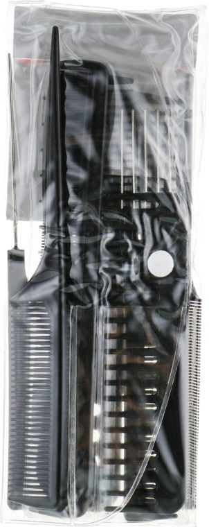 Набор расчесок для волос, 10шт - SPL