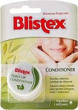 Духи, Парфюмерия, косметика Бальзам для губ - Blistex Conditioner Lip Balm