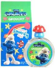 Духи, Парфюмерия, косметика Marmol & Son The Smurfs Grouchy - Туалетная вода
