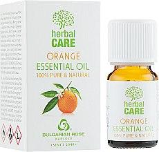 Духи, Парфюмерия, косметика Апельсиновое эфирное масло - Bulgarian Rose Essential Oil