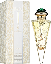 Духи, Парфюмерия, косметика Jivago 24K Diamond For Women - Парфюмированная вода