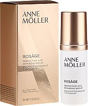 Духи, Парфюмерия, косметика Сыворотка для лица - Anne Moller Rosage Perfect Serum