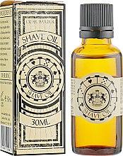 Духи, Парфюмерия, косметика Масло для бритья - Dear Barber Shave Oil