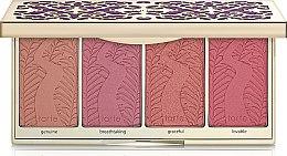 Парфумерія, косметика Палетка рум'ян - Tarte Cosmetics Amazonian Clay 12-Hour Blush Bliss Palette