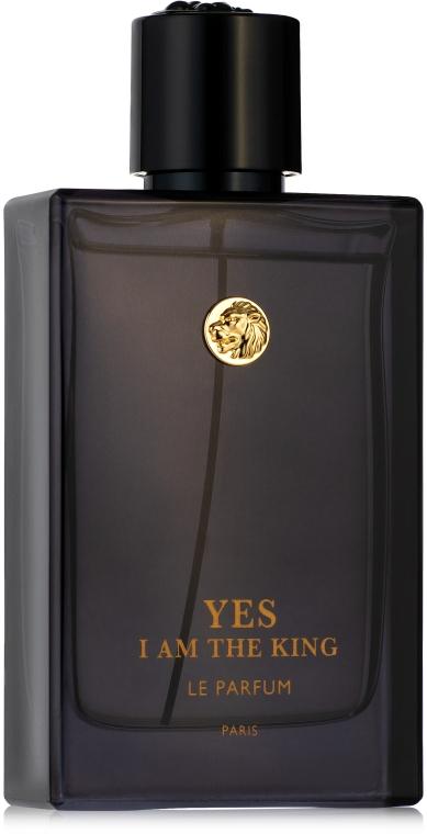 Geparlys Yes I am the King Le Parfum - Парфюмированная вода