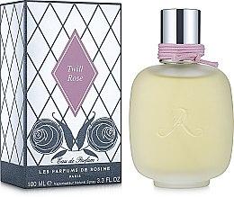 Parfums de Rosine Twill Rose - Парфумована вода — фото N2