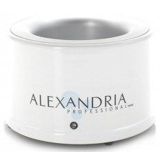 Духи, Парфюмерия, косметика Нагреватель сахарной пасты одинарный - Alexandria Professional Sugar Warmer