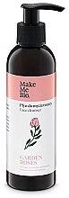 """Духи, Парфюмерия, косметика Очищающее средство для лица """"Роза"""" - Make Me Bio Garden Roses Face Cleanser"""