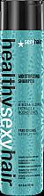 Духи, Парфюмерия, косметика Шампунь увлажняющий - SexyHair HealthySexyHair Moisturizing Shampoo