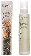 Духи, Парфюмерия, косметика Frais Monde Muschio Bianco 87 White Musk Perfumed Water - Душистая вода