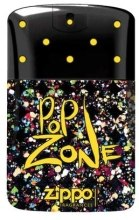 Духи, Парфюмерия, косметика Zippo PopZone For Him - Туалетная вода (тестер с крышечкой)